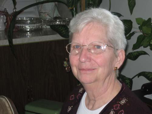 Fernie resident Kay Bottolfson, Critical Incident Response Team