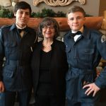 Elk Valley Air Cadets