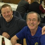 Fernie Lions Appreciation Dinner