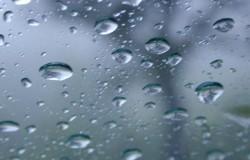 Fernie rain