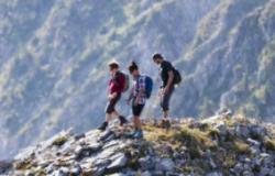 lost boys hike