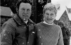 Heiko & Linda Socher