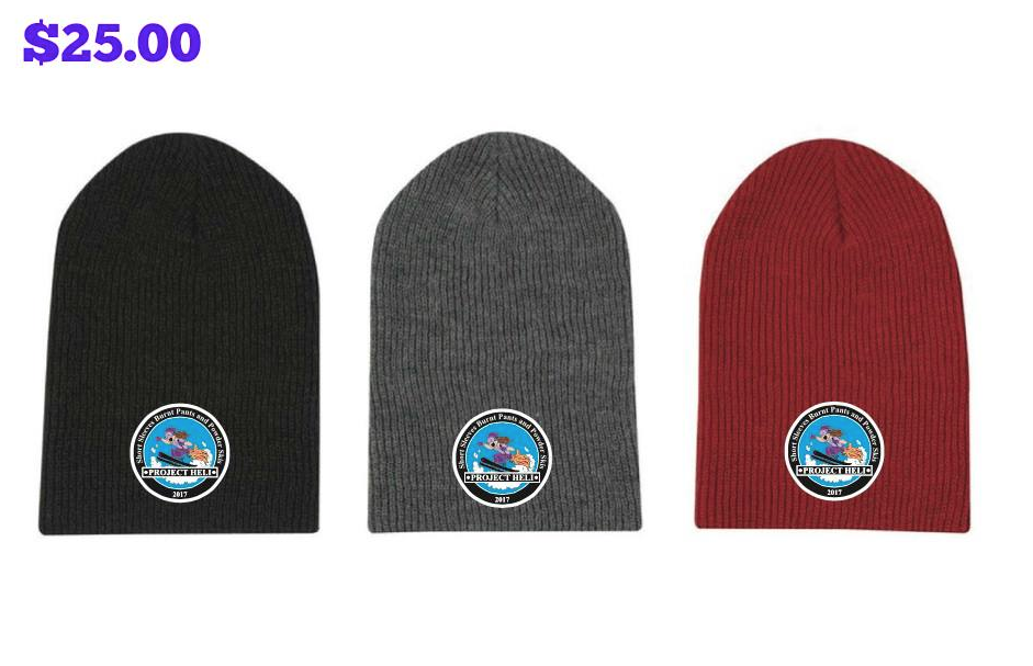 Project Heli touques