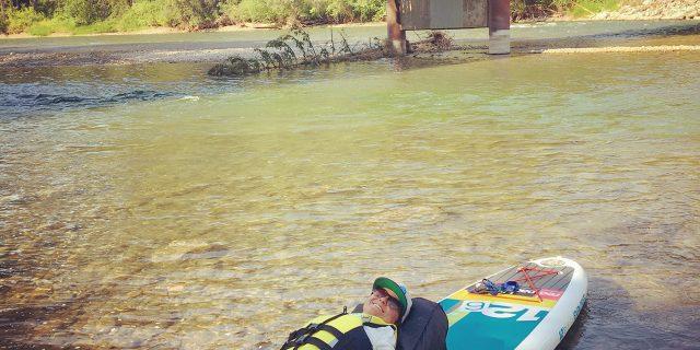 Elk River Adventures: A Different Perspective
