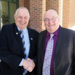 Hospital District Chairs Elected