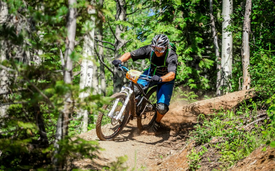 Fernie women rock at Ultra and Enduro races
