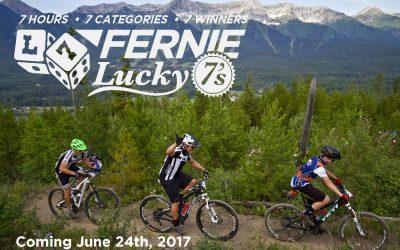 Fernie Lucky 7's