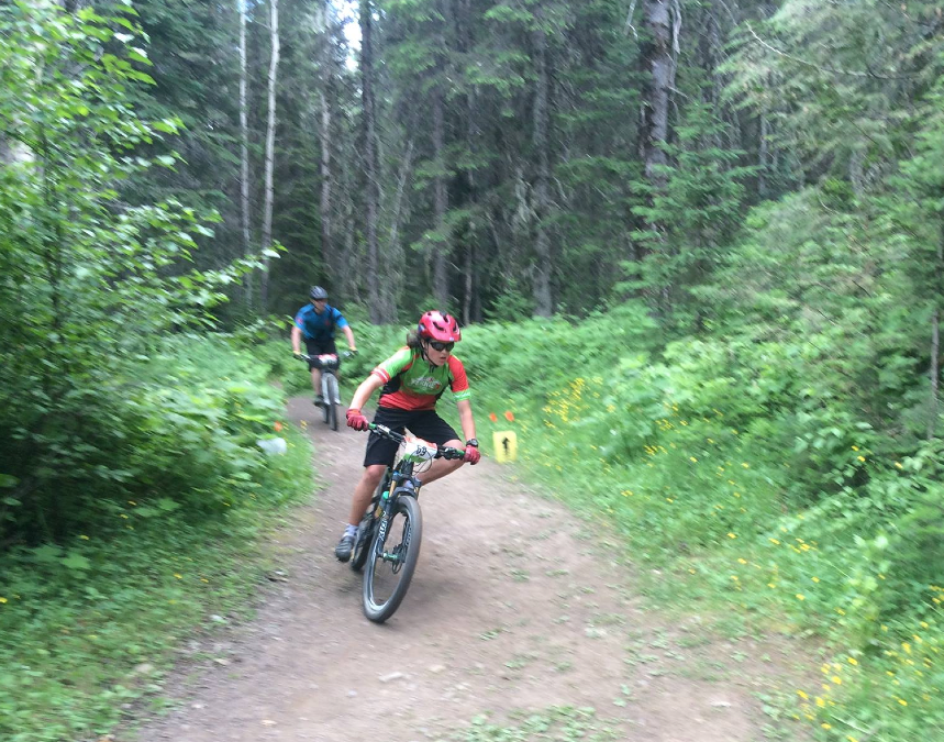 Fernie 3 Day 3 Results