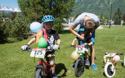 Fernie bike events