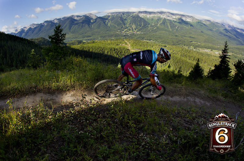 Fernie's TransRockies Rescheduled for 2021
