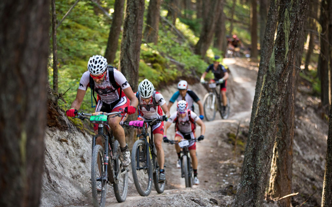 TransRockies Singletrack 6 is Cancelled