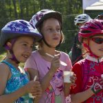 11th Kids' Bike Rally