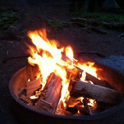 Fernie's Campfire Ban Rescinded