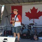 Fernie celebrates Canada Day!