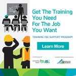CBT Access to Education or Training Program