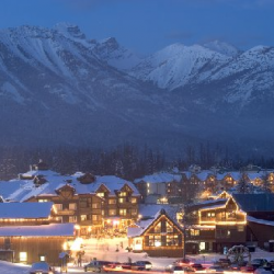 Fernie Alpine Resort Auction