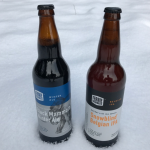 Fernie Brewing's Winter treats