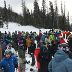 Fernie Opens with powder