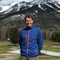 New GM at Fernie Golf Club