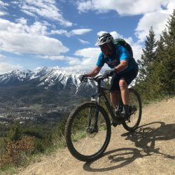 Fernie Trails are Open