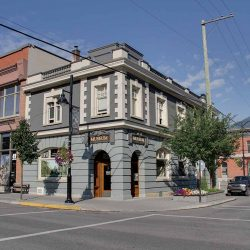 Heritage Structures Face the Future