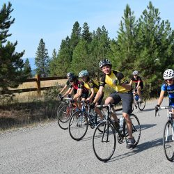 Ride for Good with Highline 100