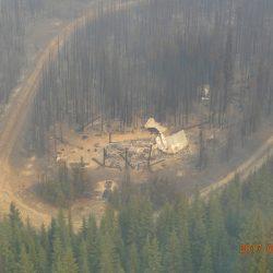 Fernie & BC Wildfire Update