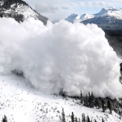 Backcountry Skier killed in Avalanche