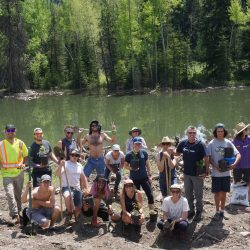 Restoring Wetlands in the Elk Valley
