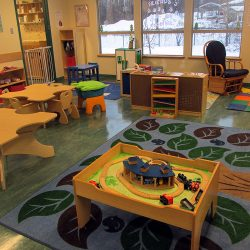 CBT Improves Child Care Options