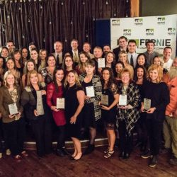 2019 Fernie Business Excellence Awards