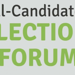 Elk Valley Chambers Present the Elk Valley All-Candidates Forum