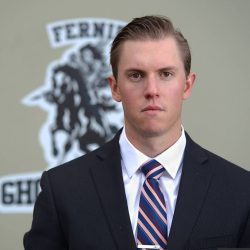 Ghostriders resign Jeff Wagner