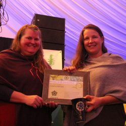 Fernie Educators Win Awards