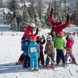 Fernie Alpine Resort Opens December 1st