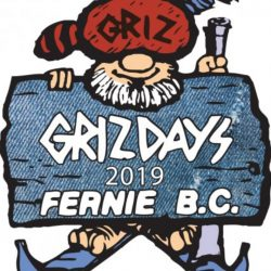 Griz Days Gone Denim 2019