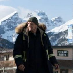 Fernie on the Big Screen in Cold Pursuit