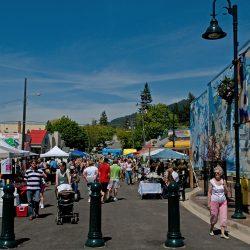 Community Outdoor Revitalization Grants