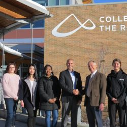 CBT Donates $6 Million to Colleges