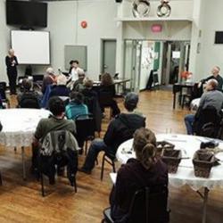 Fernie Seniors Centre Tax Program