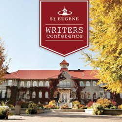CBT funds St. Eugene Writing Workshops