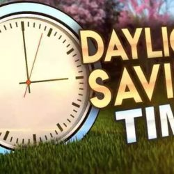Daylight Savings Time Survey