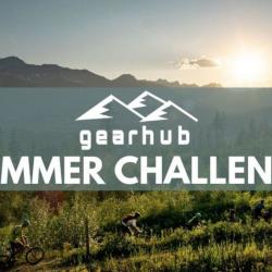 Gearhub's Summer Challenge