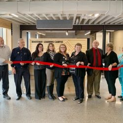 New Learning Campus opens in Fernie