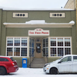 Fernie Chamber Leases Downtown Coworking Space