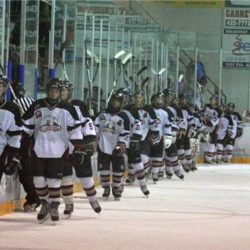 Ghostriders advance to playoffs