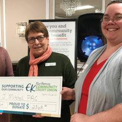 Community Cash Awards Return to the Elk Valley