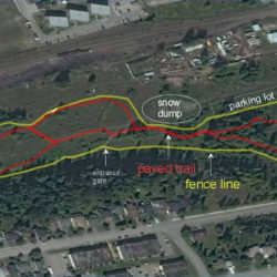 Fernie Railyard Dog Park seeks donations