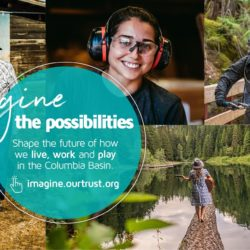Shape the Future of how we live, work and play