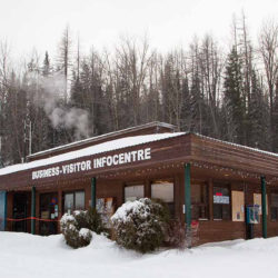 Fernie Chamber Update on Business Relief